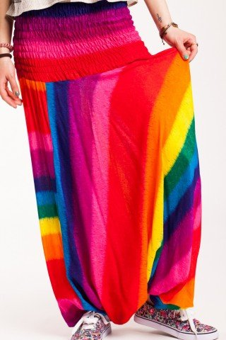 Salvari two in one Rainbow
