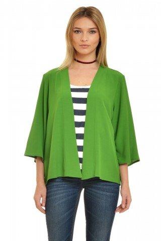 Kimono verde  Eranthe