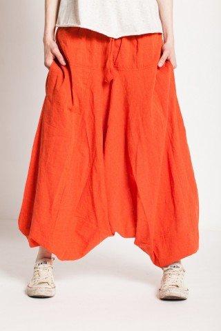 Salvari portocalii unisex
