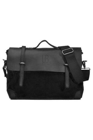 Geanta de umar URBAN BAG London – Negru