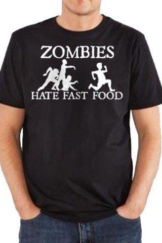 Tricou zombies
