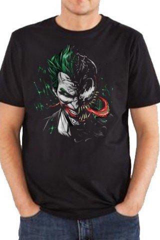 Tricou joker