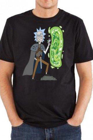 Tricou Rick
