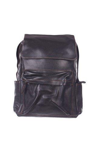Geanta de spate URBAN BAG Chelsea – Black Grain
