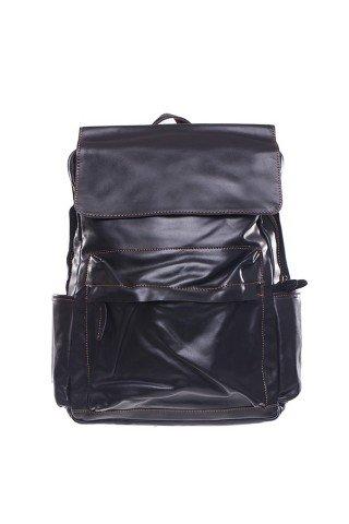 Geanta de spate URBAN BAG Chelsea – Black Tabby