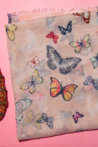 Set cadou Chic Butterfly