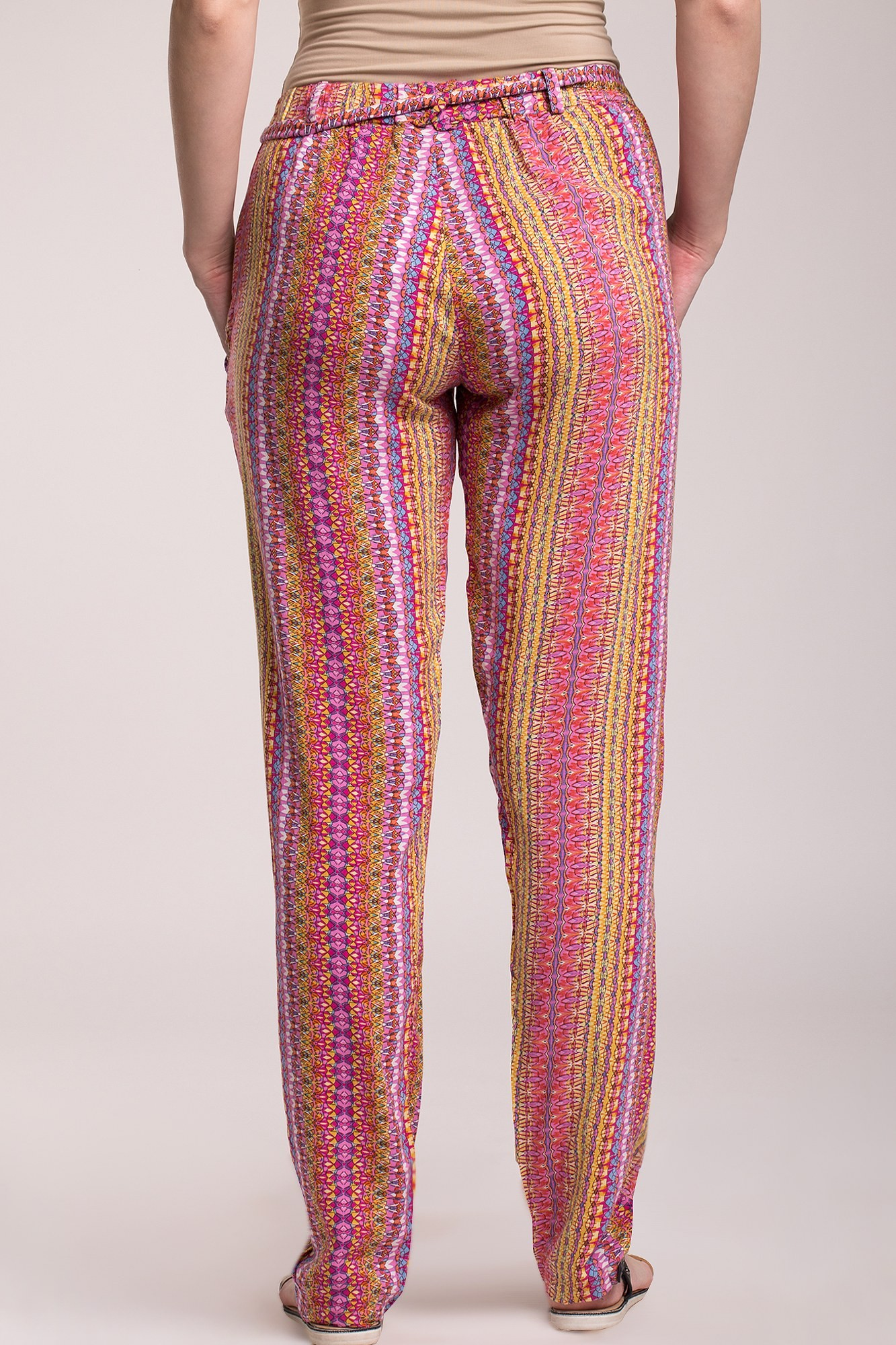 Pantaloni vascoza Sunday