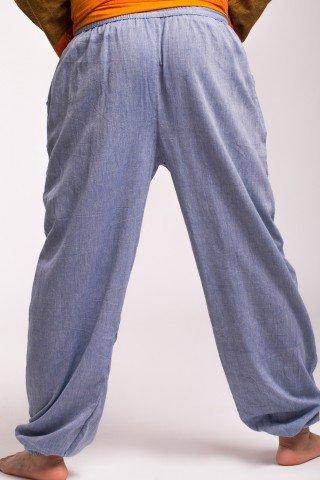 Pantaloni blue Free Spirit