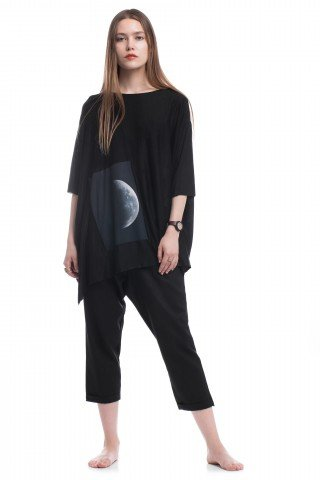 Bluza Fly me to the moon