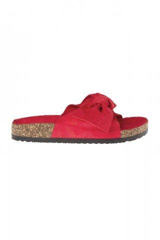 Papuci cu funda detasabila