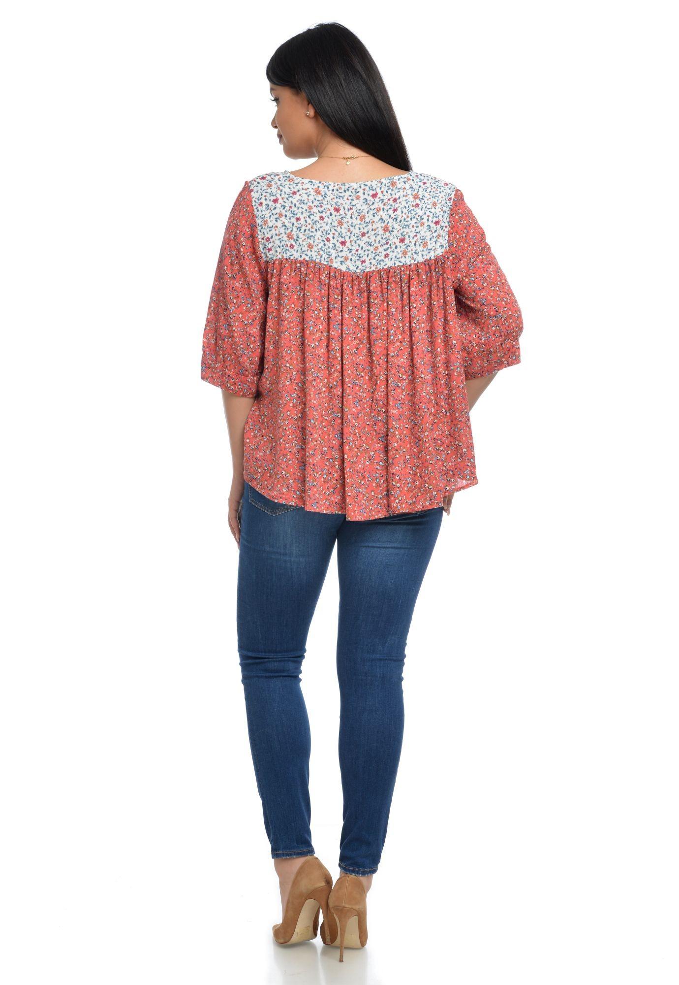 Bluza platca Eranthe