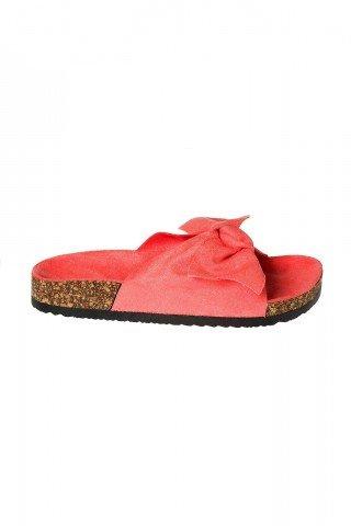 Papuci corai cu funda detasabila
