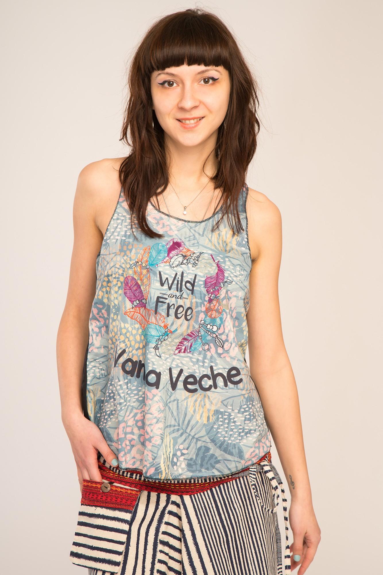 Maiou multicolor Wild&Free Vama Veche