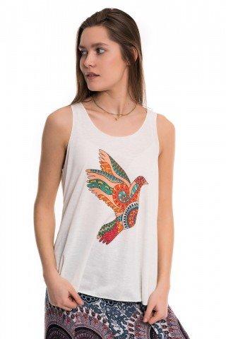 Maiou Colorful Bird