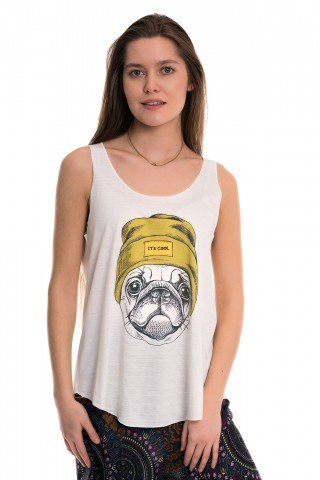 Maiou Bulldog