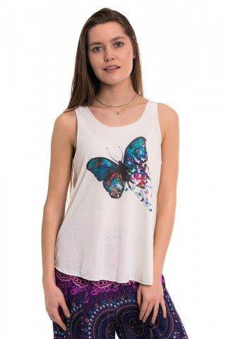Maiou Fluture albastru