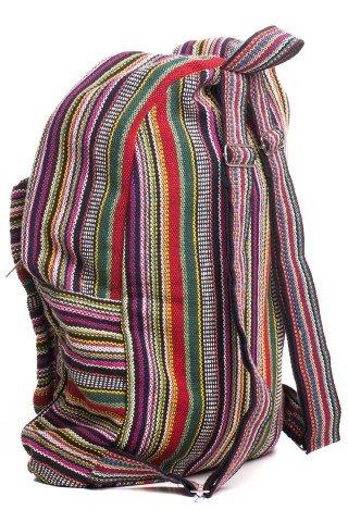 Rucsac multicolor Bruno