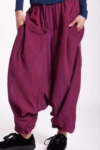 Salvari purple unisex