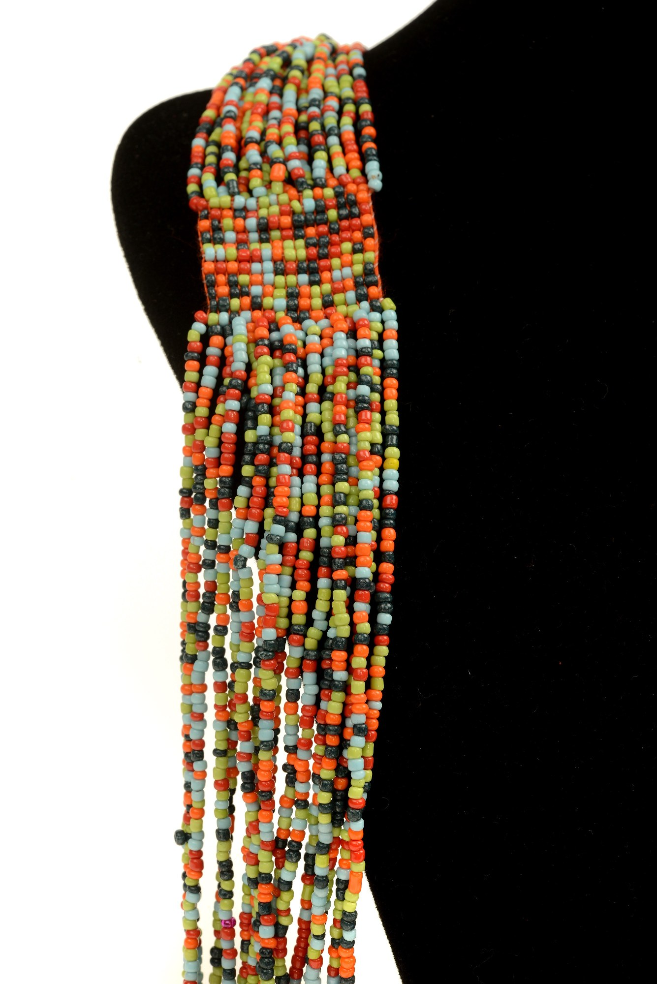 Colier multi color Paco