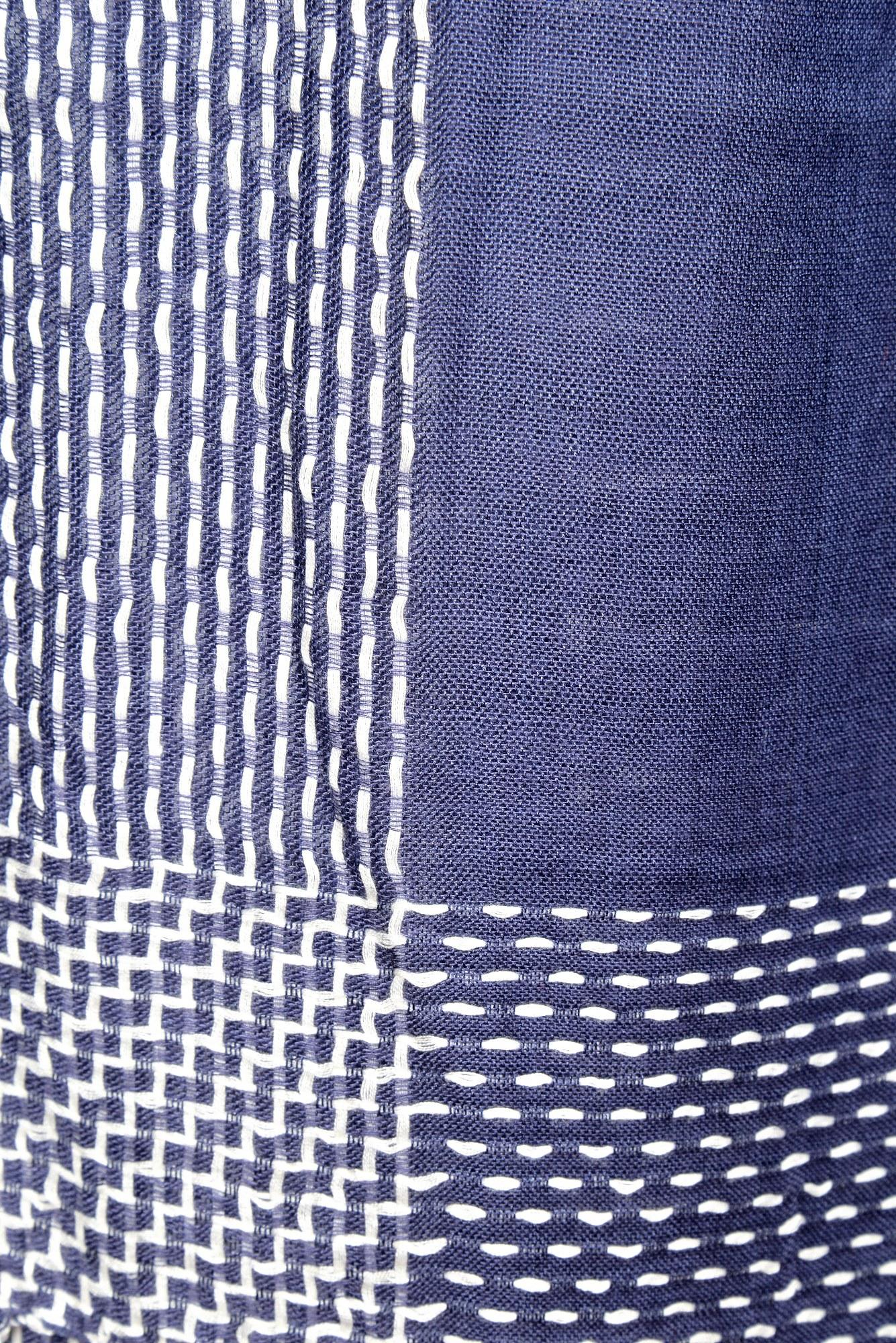 Esarfa albastra Cihi