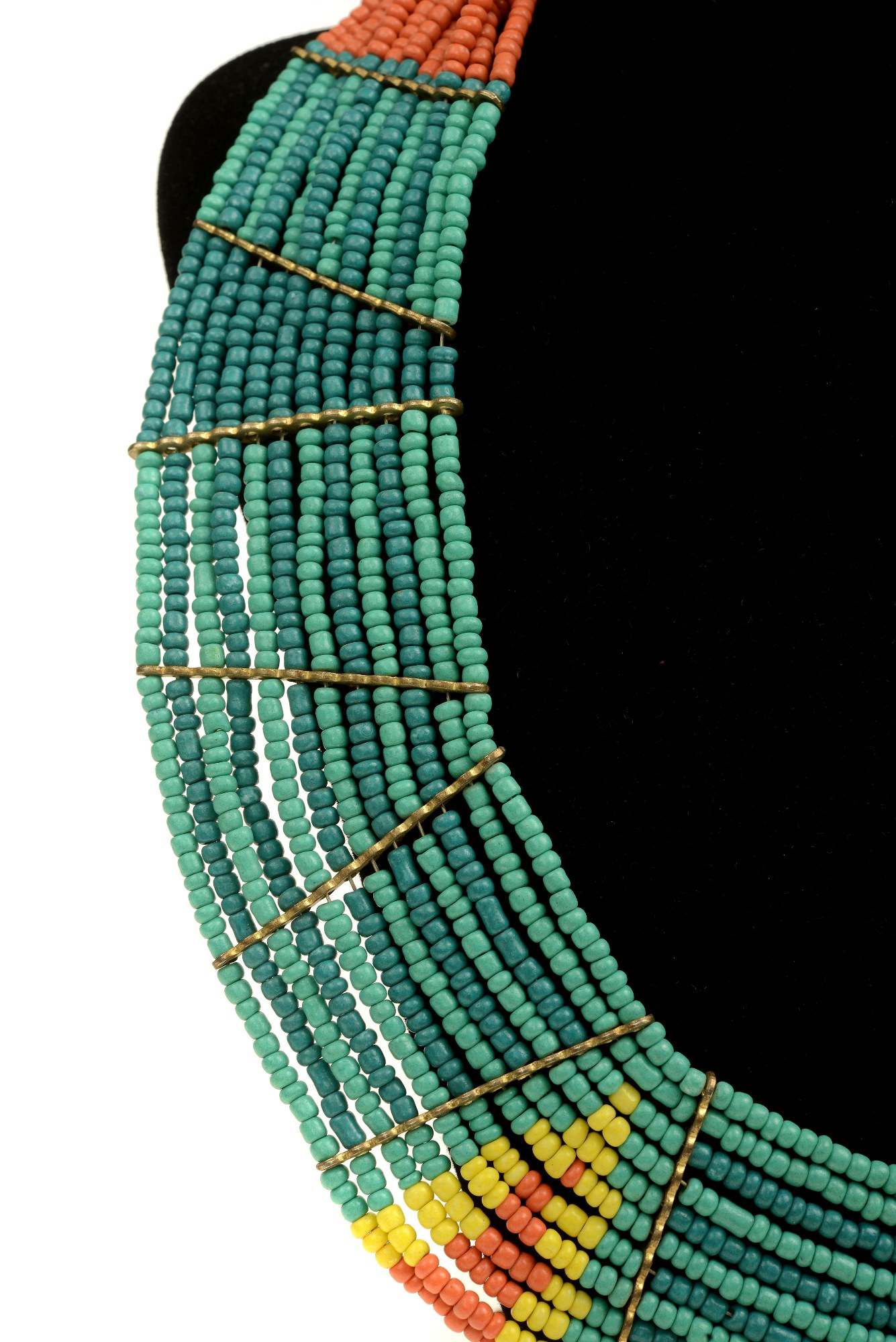 Colier turcoaz Cleopatra