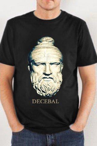 Tricou Decebal