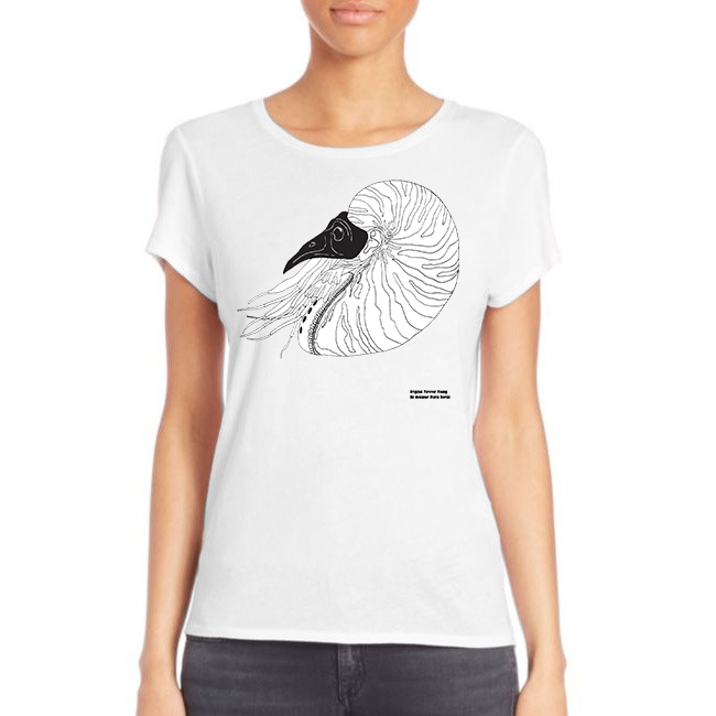 Tricou dama Abstract