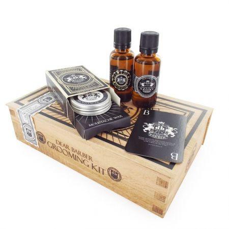 Set cadou pentru barbati Dear Barber Collection #2