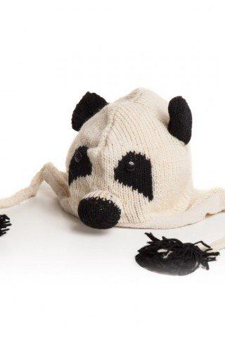 Caciula urs Panda